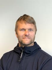 Lars Ranheim