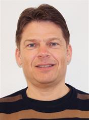 Paul Gabor