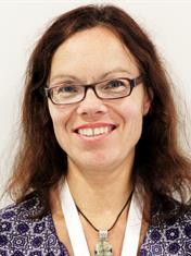 Tove Kristin Steen