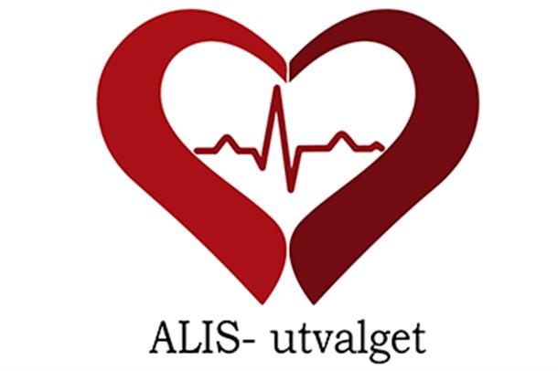 Logoen til ALIS-utvalget.