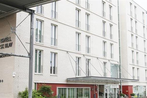 Pasienthotellet St. Olav
